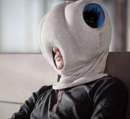 Power Nap Pillow – Ein Gadget zum Einschlafen