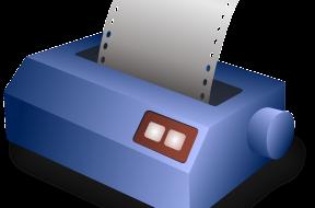 Matrixdrucker und Nadeldrucker auf www.gadgetzone.de