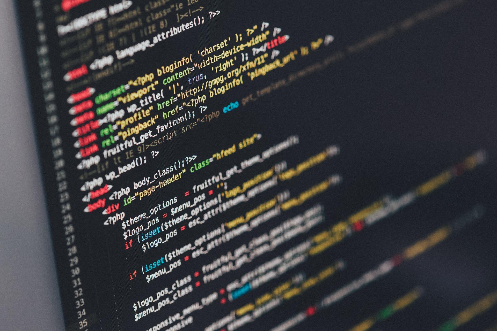 Individuelle Softwarelösungen