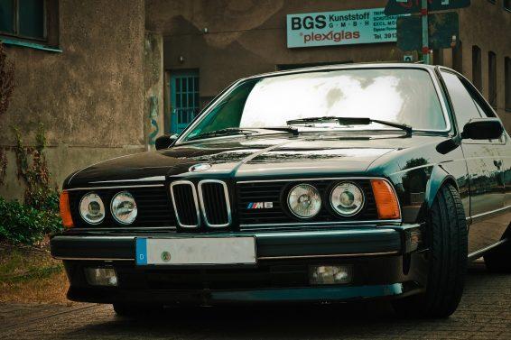 Der BMW Teilekatalog Online auf gadgetzone.de