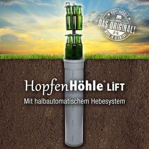 Die Hopfenhöhle auf gadgetzone.de