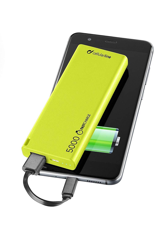 Smarte Handygadgets von Cellular Line
