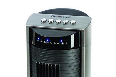 Der Turmventilator auf gadgetzone.de