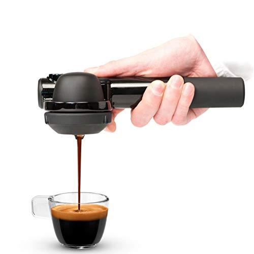 Handpresso händisch Espresso pressen