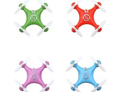 CX-10 Mini RC Quadrocopter