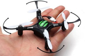 Eachine H8 Mini Drohne Quadrocopter