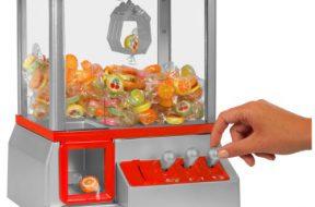 Der Candy Grabber vorgestellt auf www.gadgetzone.de