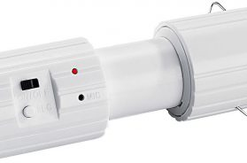Sprechender Toilettenpapier-Halter