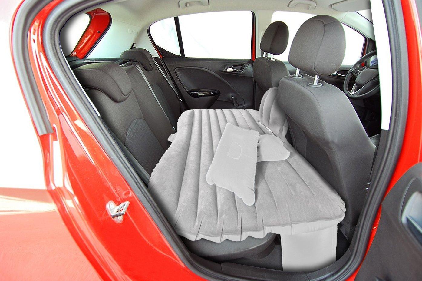 Im Auto Schlafen Sauerstoff