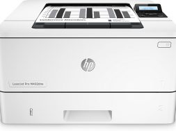 HP Laserjet auf gadgetzone.de