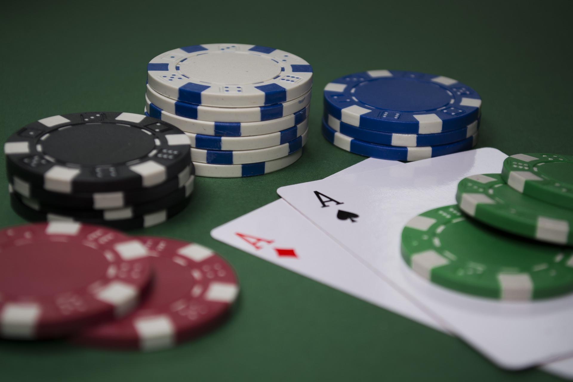 Beim Blackjack immer gewinnen