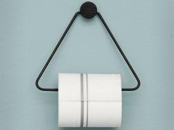 Toilettenpapier mit Stil auf gadgetzone.de