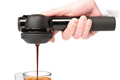 Handpresso händisch Espresso pressen auf gadgetzone.de