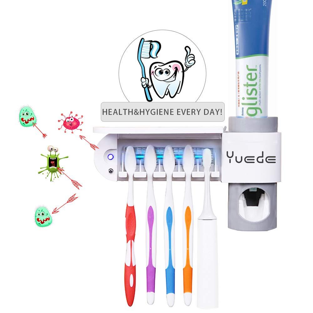 Zahnbürste sterilisieren mit Stil