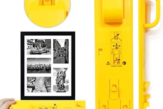 Bilder gerade aufhängen auf gadgetzone.de