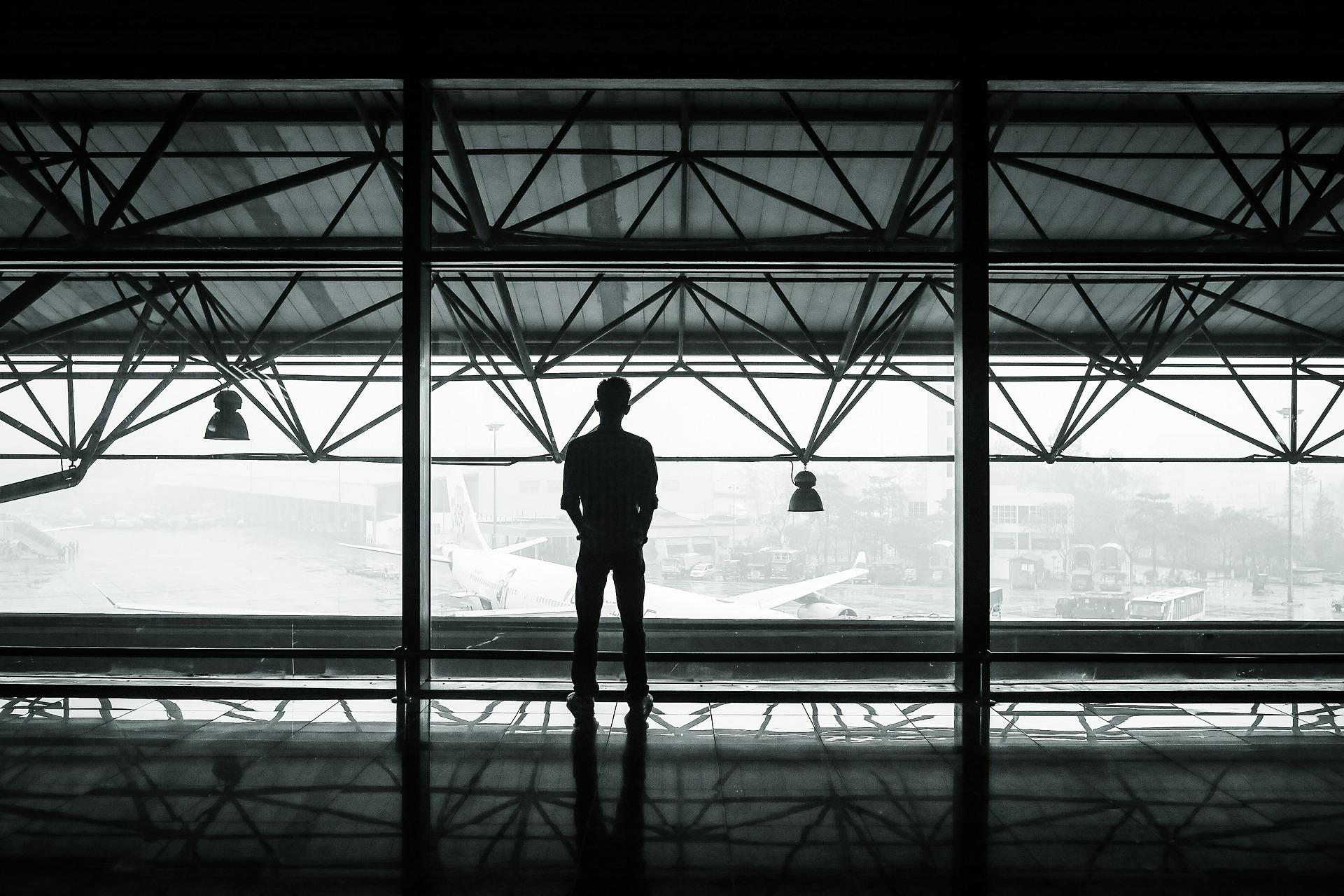 Rechte für Fluggäste