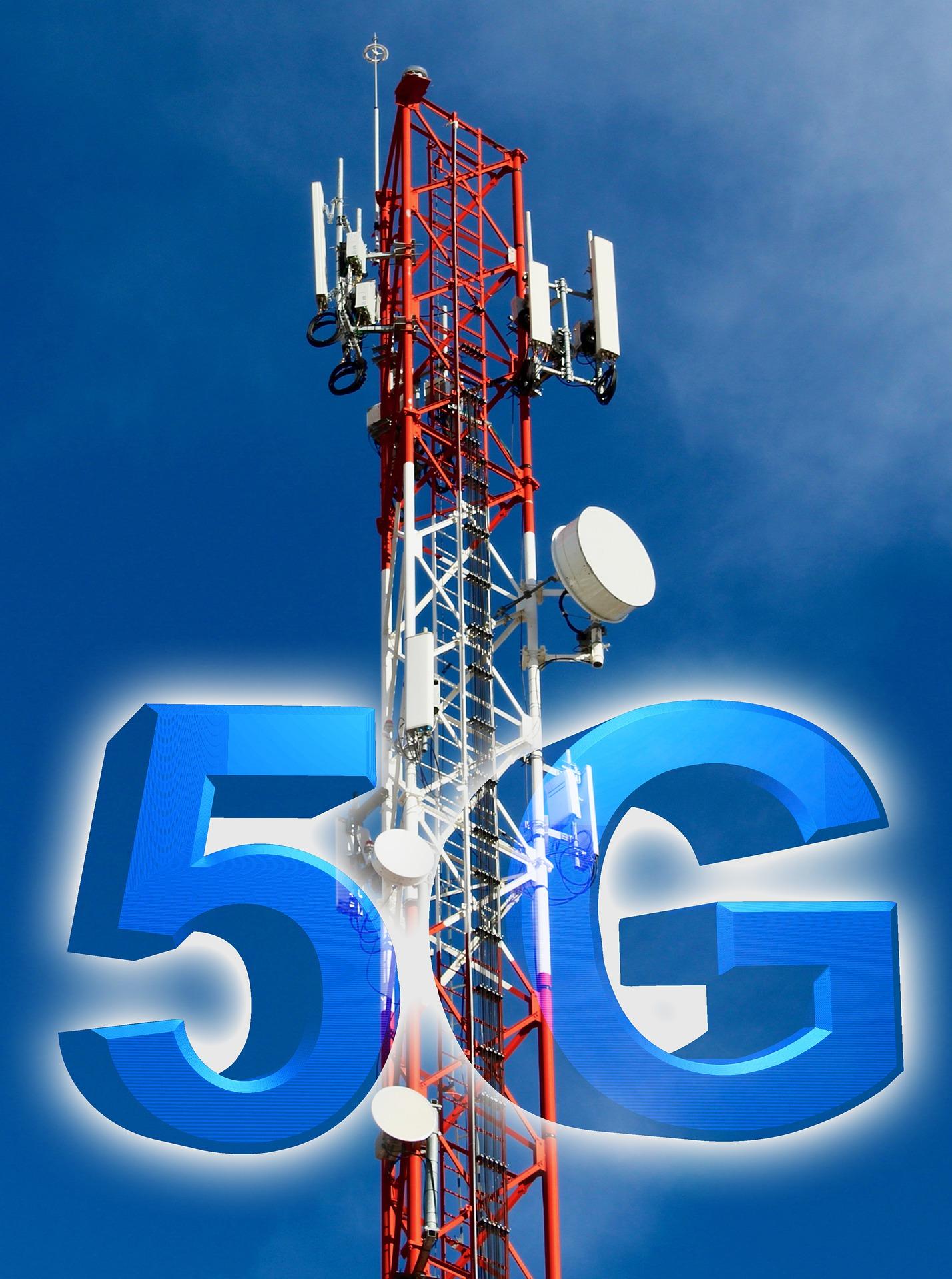 Ist 5G schneller als Glasfaser?